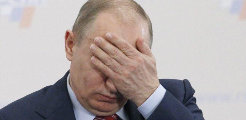 Виктор Алкснис: «Путин уже не тот, ошибается»