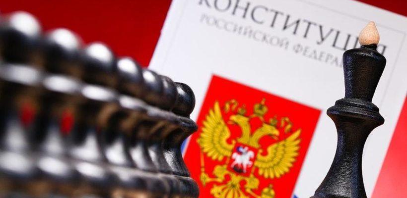 Сергей Обухов про конституционные разъяснения, которые мало что прояснили, и споры вокруг пункта «ж»