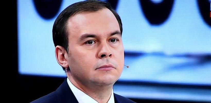 Юрий Афонин: Счётная палата поставила «неуд» правительству Медведева, а как насчёт «неуда» российскому капитализму?