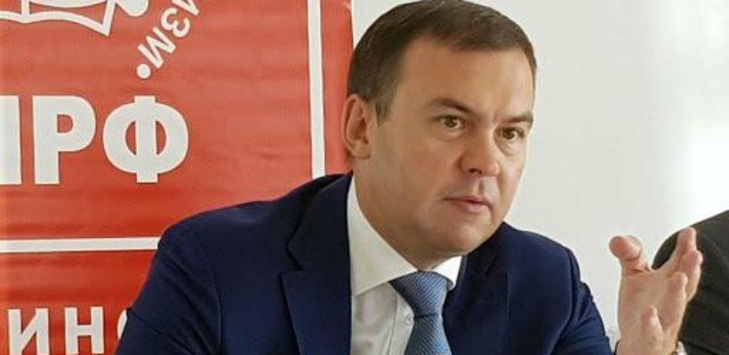Нельзя допустить, чтобы в наступившем году «дистанционка» стала нормой российского образования