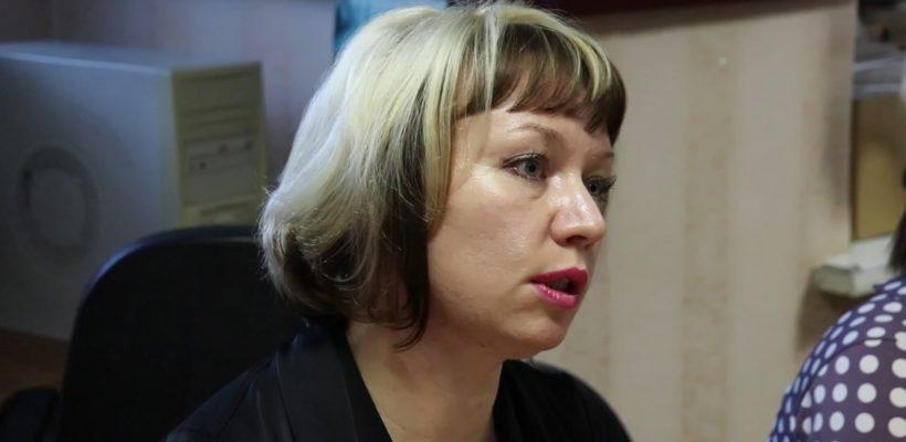 Беседа с новомичуринским экс-депутатом Анастасией Пушкиной