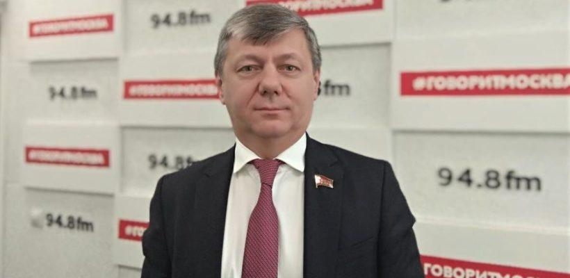 Дмитрий Новиков: «Преодолеть последствия Перестройки, поменять систему целиком»
