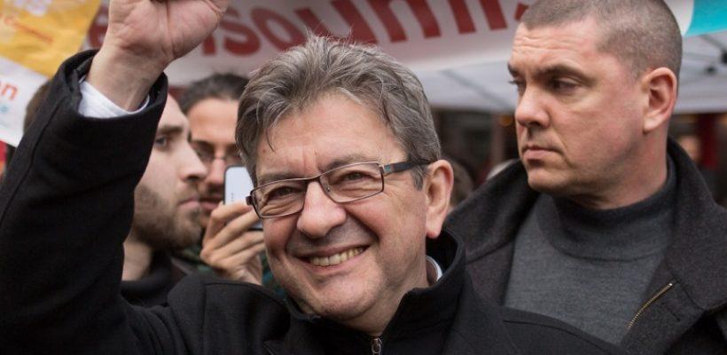 Жан-Люк Меланшон: новое парламентское большинство левых сил возможно
