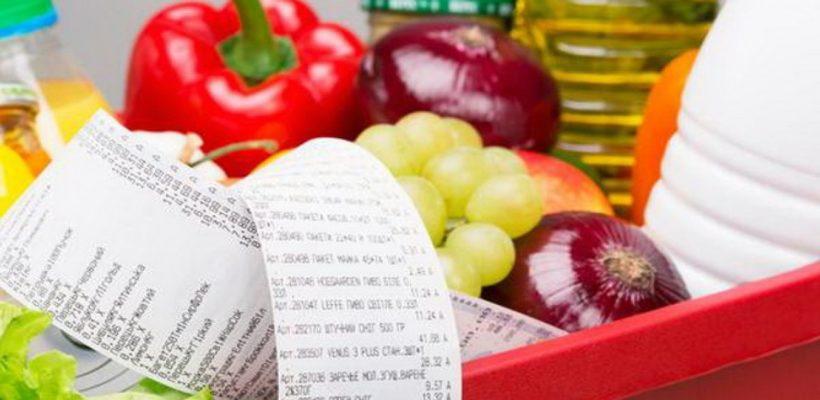 Россиян предупредили о скором росте цен  на продукты