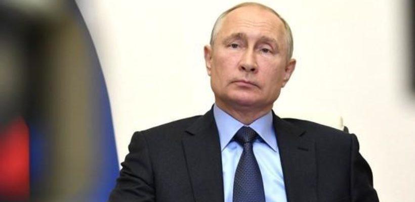 Эксперты объяснили взбучку Путина: губернаторы объявили «итальянскую забастовку»