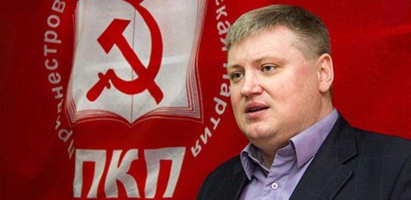 Политический заключенный, лидер коммунистов Приднестровья О.О. Хоржан заявил, что объявляет голодовку