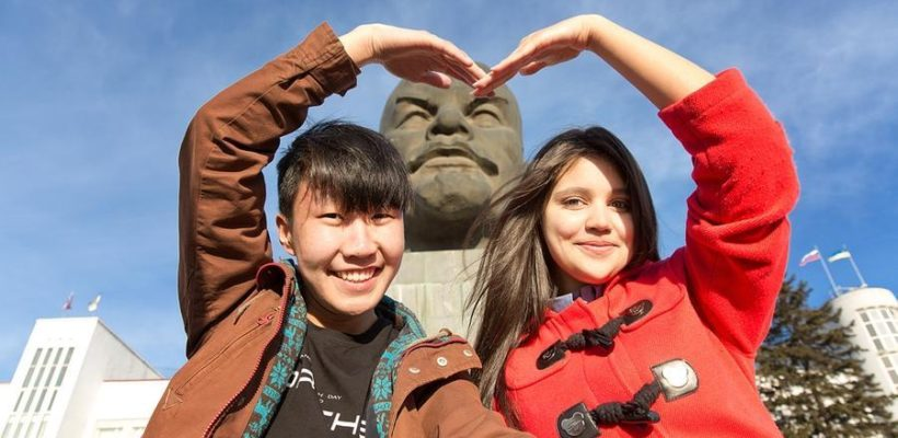 Юрий Афонин: Антисоветчики проиграли битву за молодёжь