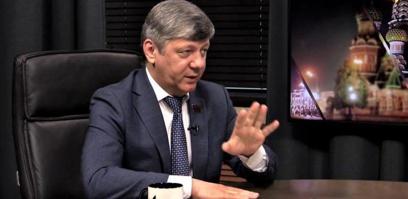 Дмитрий Новиков: «Нужна конституционная реформа, а не имитация»
