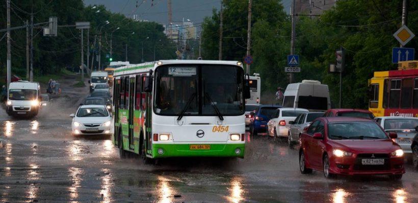 Госдума одобрила в первом чтении законопроект, запрещающий высаживать из транспорта детей-безбилетников