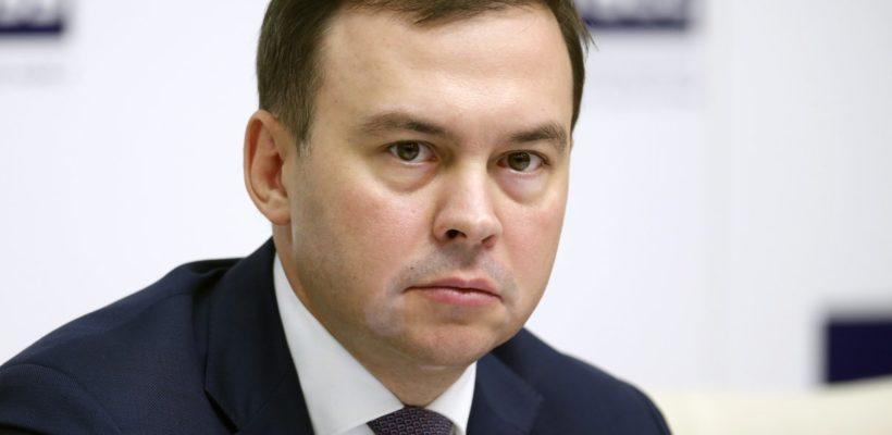 Юрий Афонин: Давайте вместе попробуем сделать конституцию лучше!