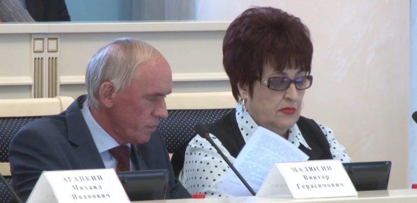 Ни одна из поправок фракции КПРФ в областной бюджет не была принята