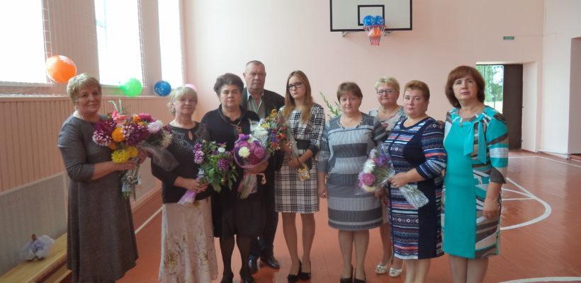 Сасовские коммунисты посетили школы Сасовского и Кадомского районов