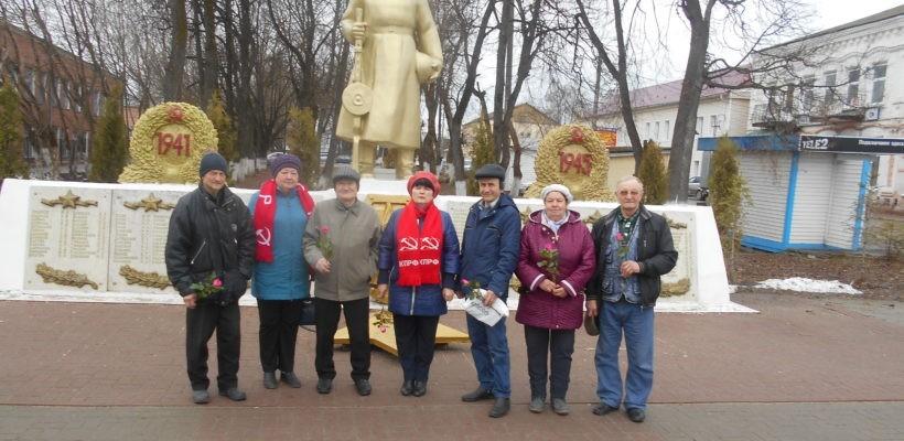 Мероприятия ко Дню космонавтики прошли в Клепиковском районе