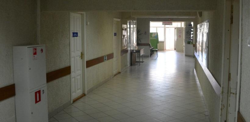 Вместе с народом коммунисты вновь отстояли больницу в Солотче