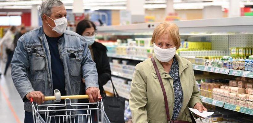Юрий Афонин: «Требование агробаронов и пищевиков отменить скидки и акции в продуктовых магазинах – за гранью добра и зла»
