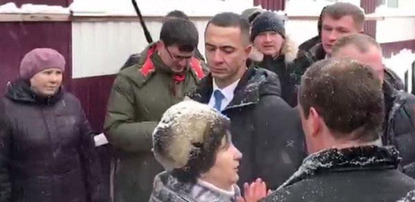 Сергей Обухов: Про «неизвестный» Иркутск, коленопреклонение перед Медведевым и «войну кланов»