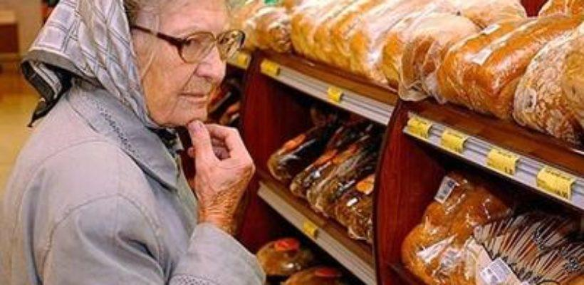 После временной заморозки продовольственные цены снова рванут