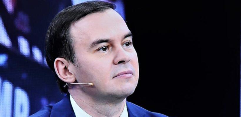 Юрий Афонин в эфире «России-1»: Если бы советские спецслужбы арестовали Горбачева и Ельцина, мы бы сохранили страну