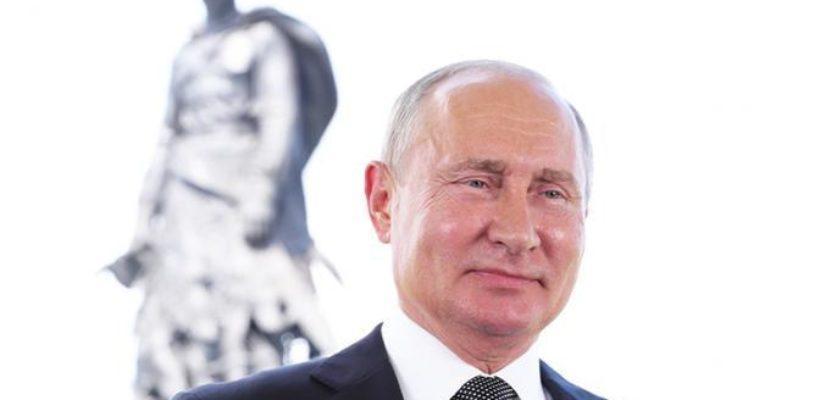 Сергей Обухов - «Свободной Прессе» О новом обращении Путина: Было скучно
