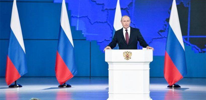 Сергей Обухов - «Свободной прессе» - Про послание Путина: Транзит переносится на 2020-й?