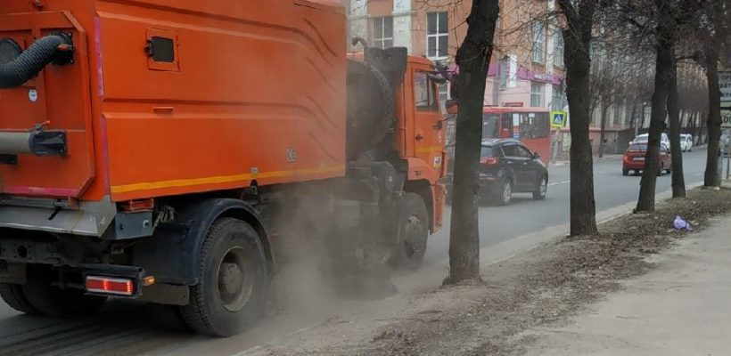 Денис Сидоров: Видимо, в Дирекции благоустройства перебои с водой