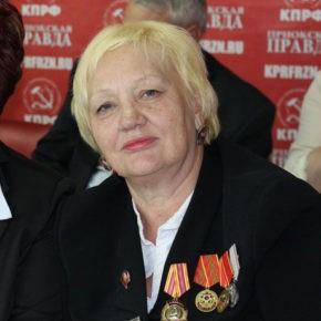 Гладышева Ю.В.