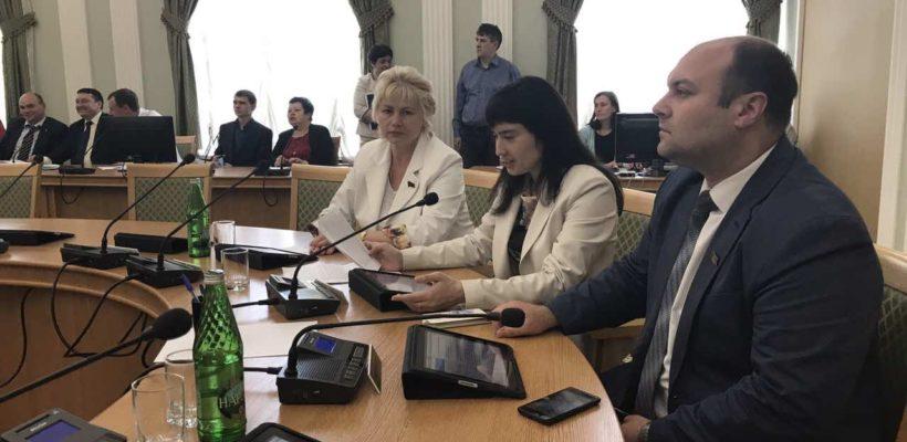 Депутаты-коммунисты Рязанской гордумы не играют в поддавки с исполнительной властью