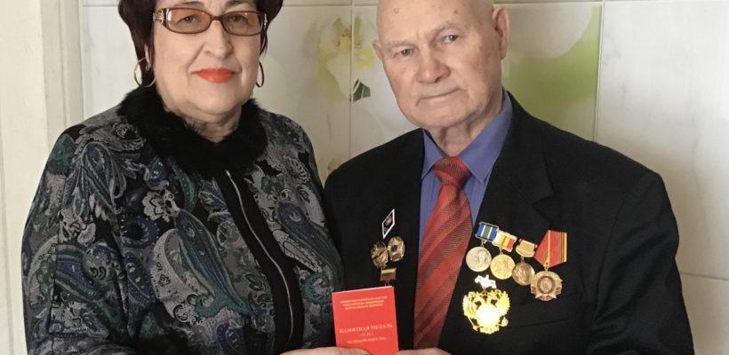Мероприятия, встречи в честь 75-летия Победы в Сасовском ГК КПРФ продолжаются