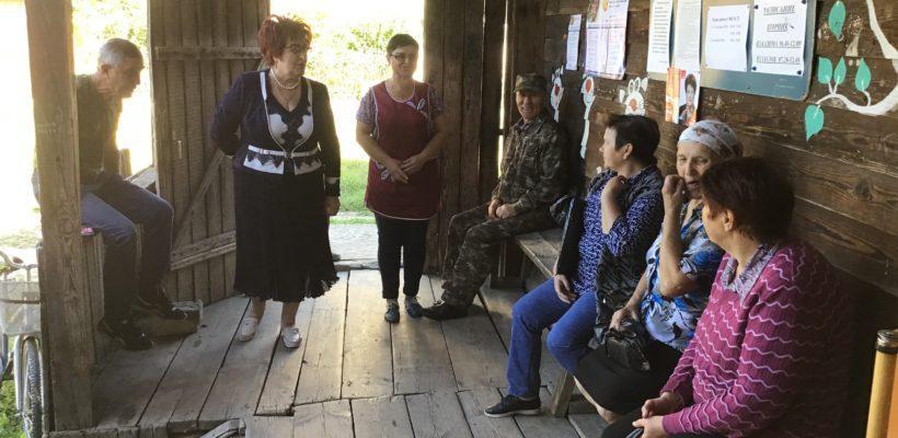 Коммунисты на страже прав жителей Рязанской области