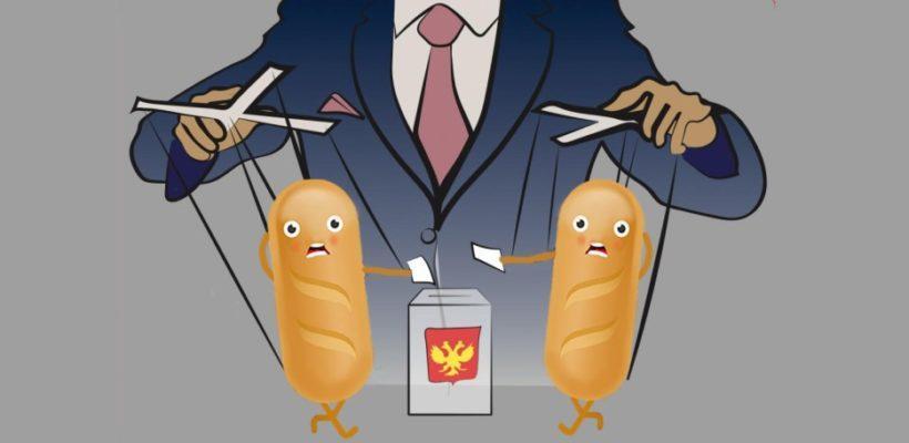 Рязанских бюджетников массово заставляют голосовать досрочно