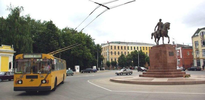 У рязанцев есть возможность повлиять на развитие городского транспорта