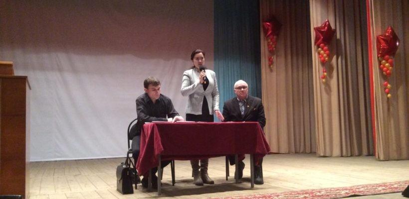 Рязанский обком завершает подготовительную работу по контролю на выборах