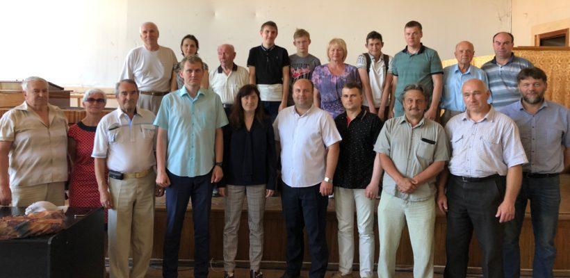 Рязанские коммунисты примут активное участие в местных выборах