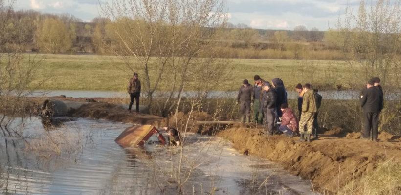 «Не лезьте не в свое дело». Самоуправство в Вышгородском сельском поселении продолжается