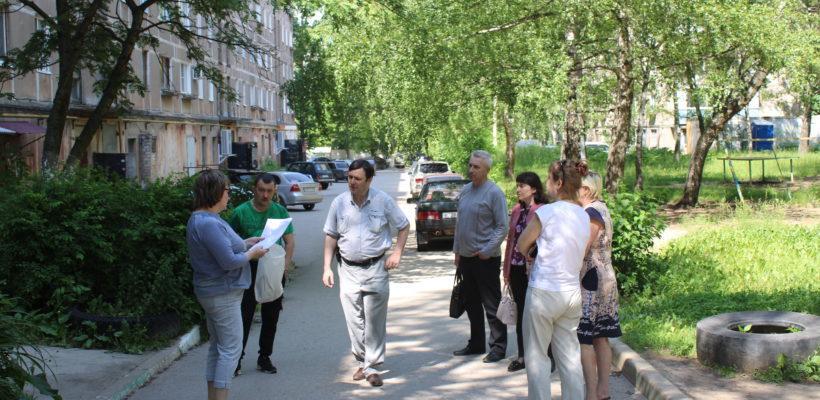По настоянию депутатов-коммунистов комитет гордумы рассмотрит вопрос о проблемах капитального ремонта домов в Рязани