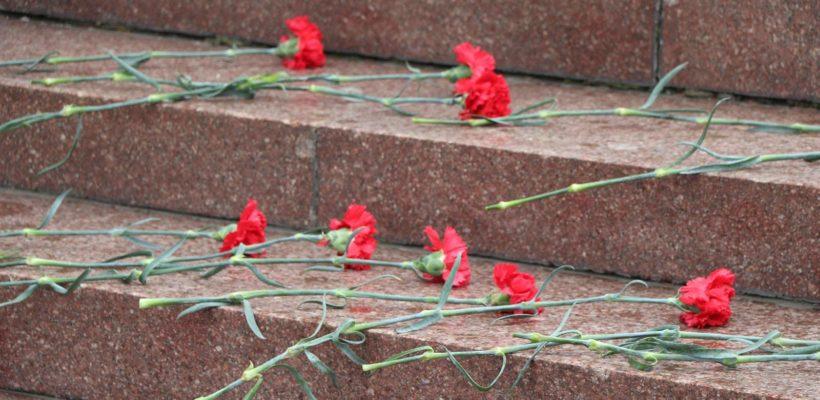 22 апреля рязанцы отметили 150-летие со дня рождения вождя Великого Октября В.И. Ленина