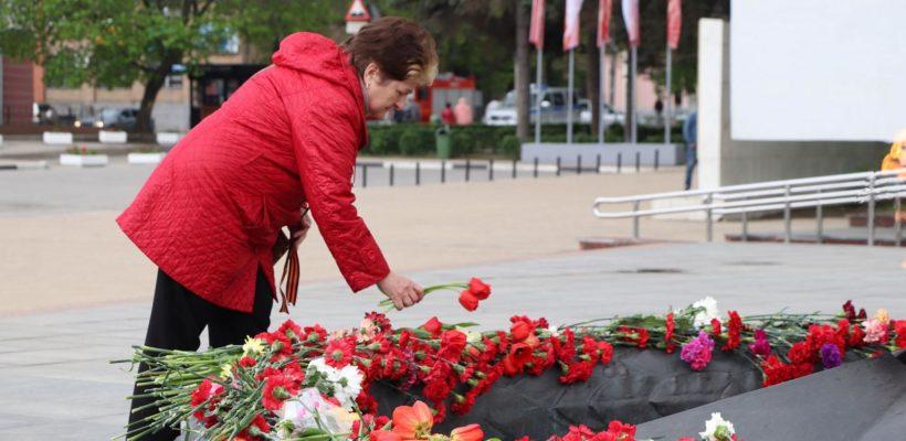 Коммунисты Рязани активно включились в празднование 75-й годовщины Великой Победы