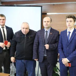 В Рязани состоялась XLIII отчётно-выборная Конференция Рязанского областного отделения КПРФ