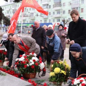 60-ю годовщину первого полета советского человека в космос отметили в Рязани