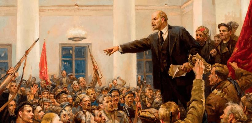 Ничего лучшего человечество не изобрело, чем советская власть!