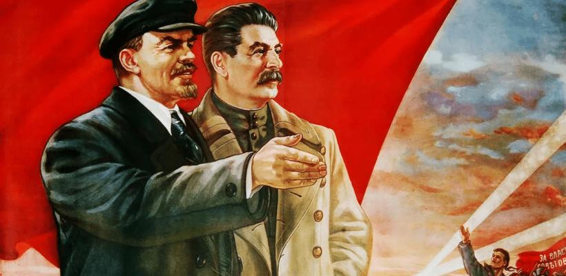 Противопоставить Ленина и Сталина не удастся