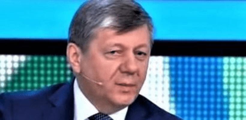 Дмитрий Новиков: Интересы олигархов не соответствуют интересам народов Украины и Росси