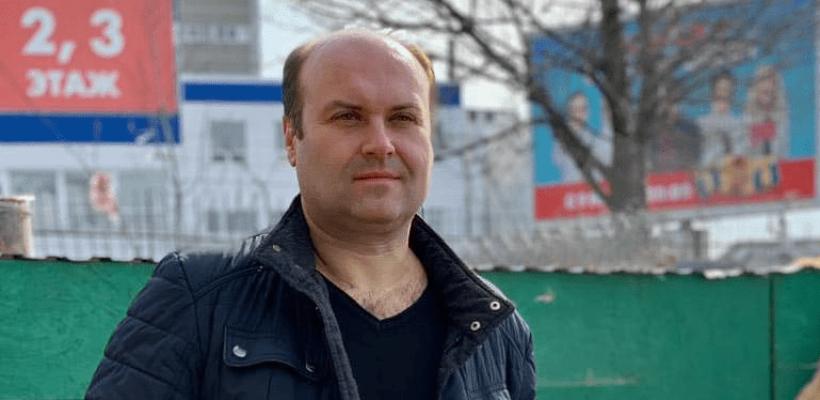 Денис Сидоров посетил МБУ «Городская служба по контролю за безнадзорными животными»