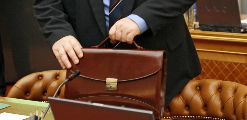 Генпрокуратура РФ заявила о росте коррупции в 2021 году