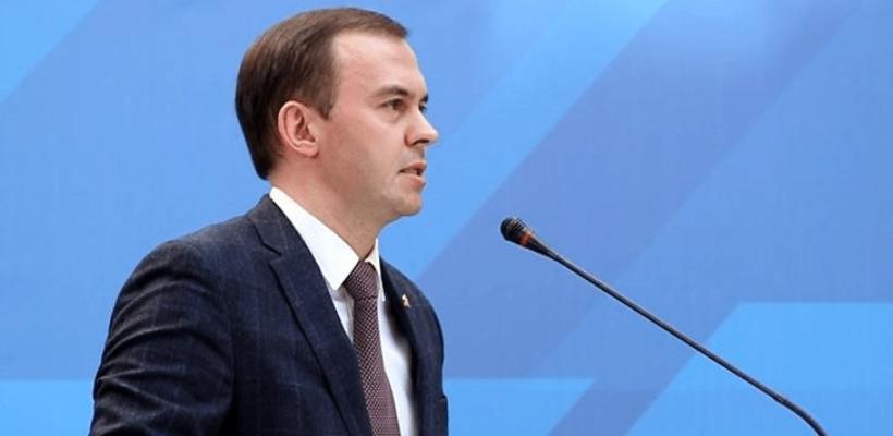 Юрий Афонин в Центризбиркоме: «Никто не даст нам избавленья…»