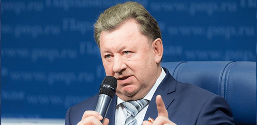 Владимир Кашин призвал увеличить финансирование госпрограммы развития сельского хозяйства