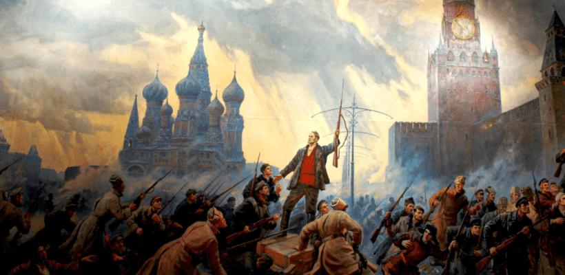 И.И Никитчук: «На баррикадах будущих классовых боев»
