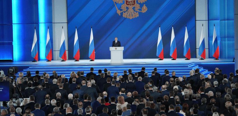 Обещания Путина останутся невыполненными