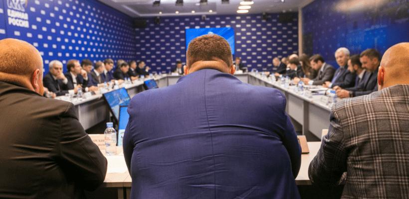 Учителя попросили «Единую Россию» не принуждать их к голосованию