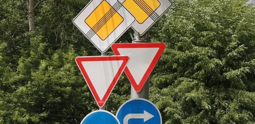 В Рязани выявили недочеты на трех отремонтированных участках дорог